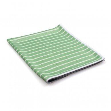 Bambukinė mikropluošto šluostė