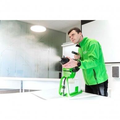 Mobilus šalto rūko purkštuvas dezinfekcijai BIO MINI ULV 3