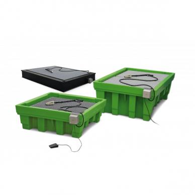 CLEAN BOX Max 1 2
