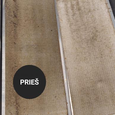 Gartraukių ir riebalinių filtrų valiklis 1000 ml 3