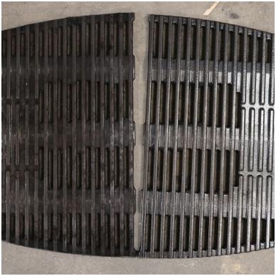 Grilio, grotelių ir orkaitės valiklis - Smoke Resin Remover 5