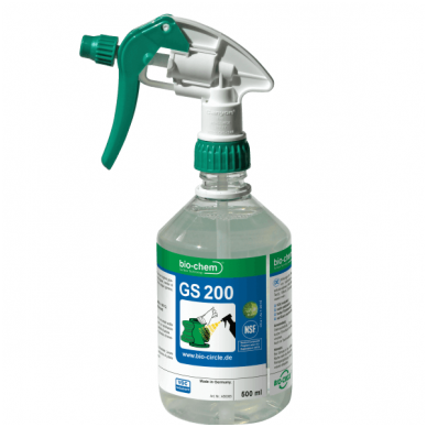 GS 200 4