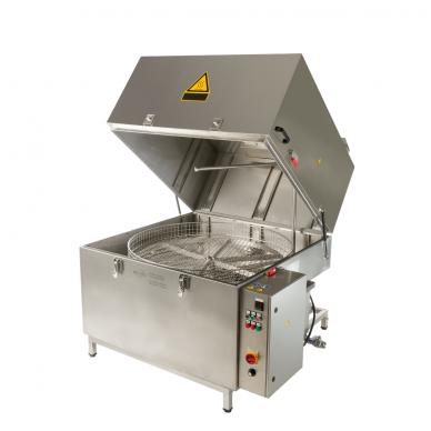 HTW II 800  Hot-Water Parts Washer