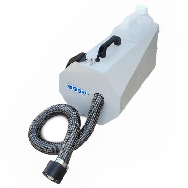 Mobilus šalto rūko purkštuvas dezinfekcijai BIO TURBO ULV 2