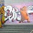 NAUJIENA - graffiti valiklis be halogenų