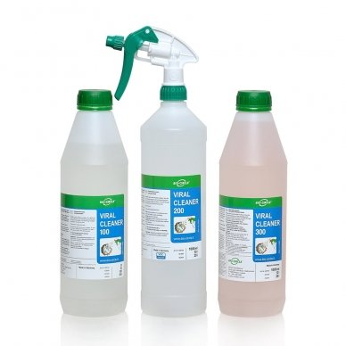Viral Cleaner 200 3
