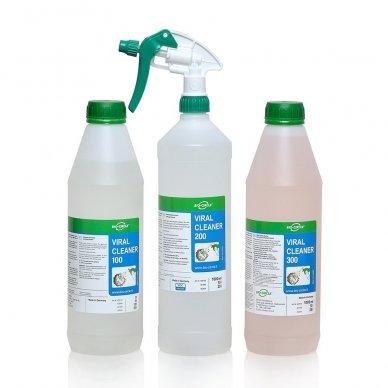 Viral Cleaner 200 4